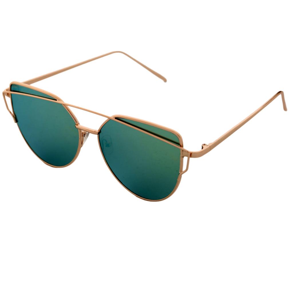 3784843f2ae Дамски слънчеви очила BE 0018-5